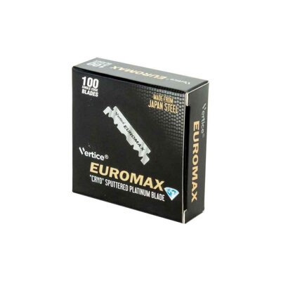 Euromax Single Edge 100ks