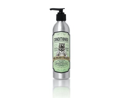Mr. Bear Family Springwood NEW Conditioner 250ml