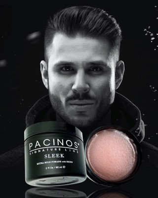 Pacinos Sleek Pomade 60ml