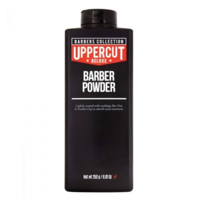Uppercut Deluxe Powder Talc 250g